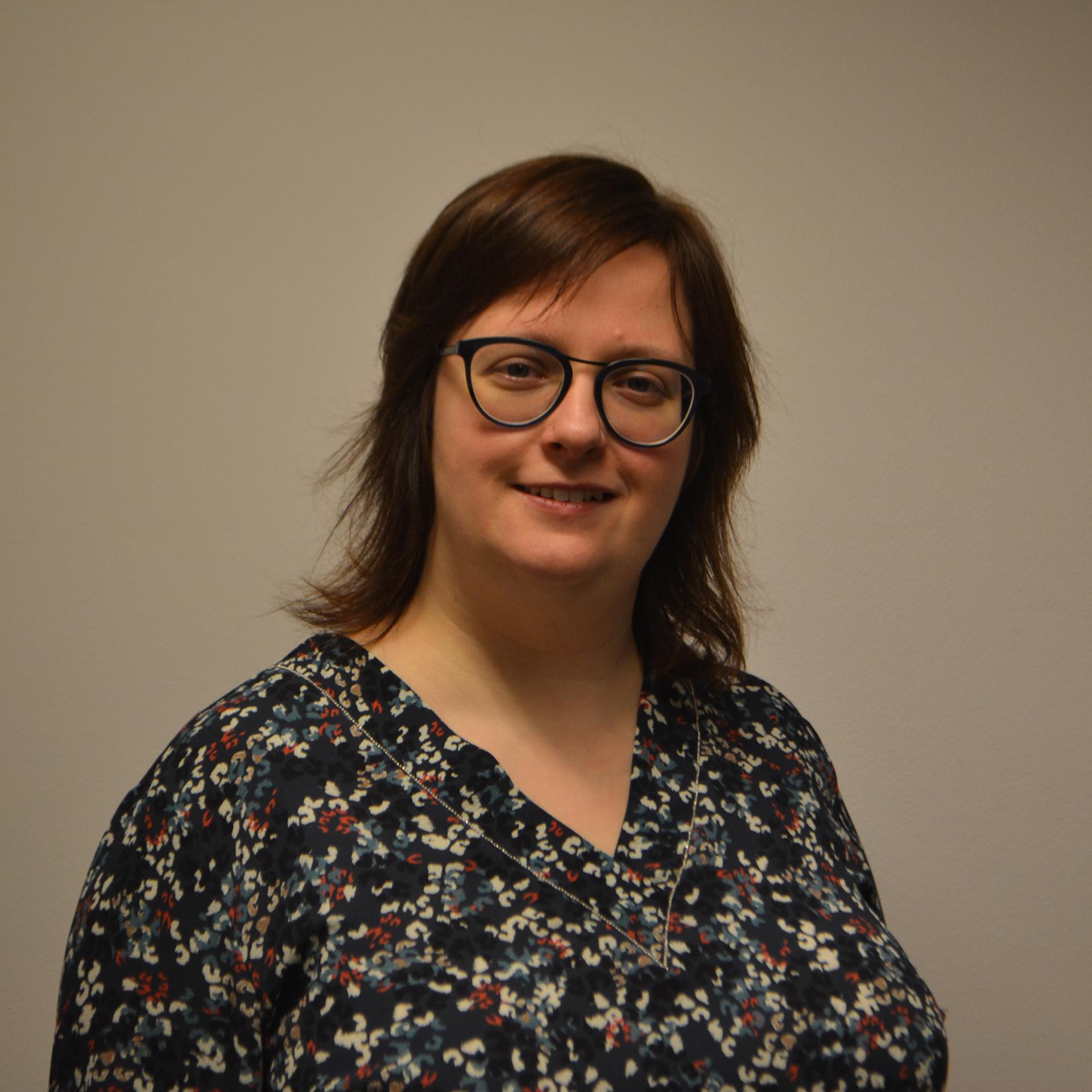 Dr. Sofie De Becker